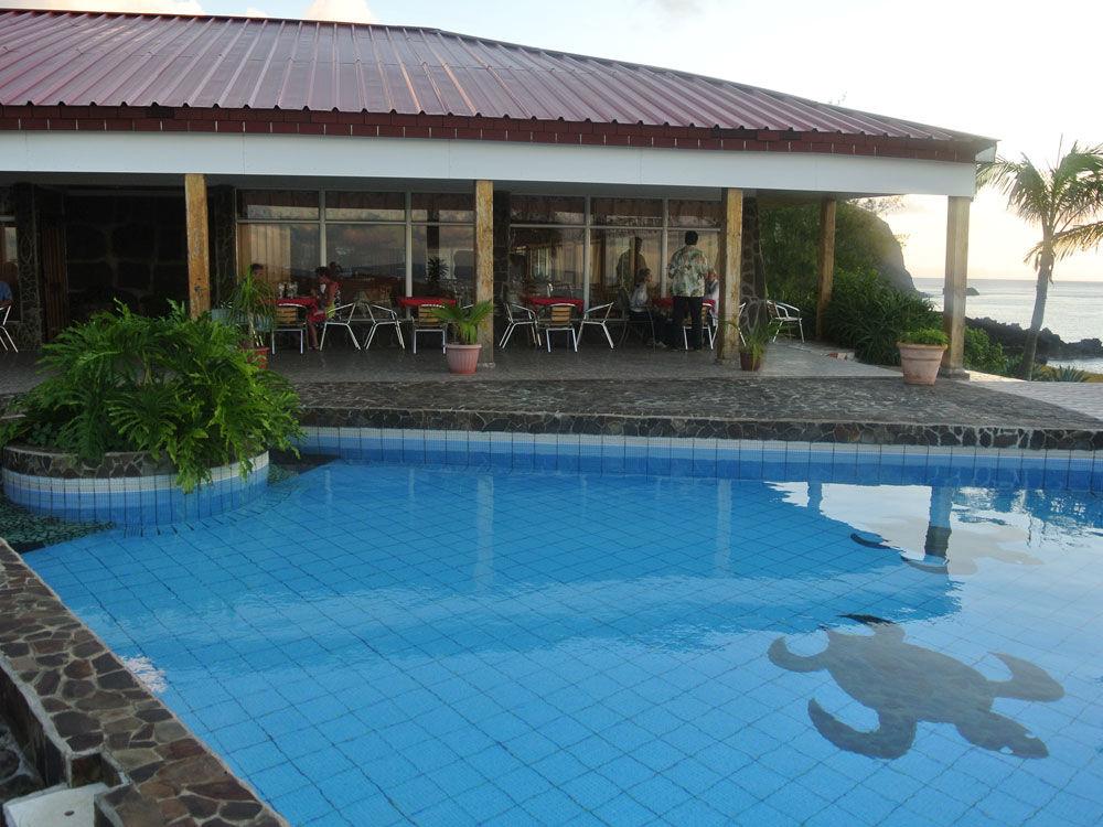 Iorana Hotel