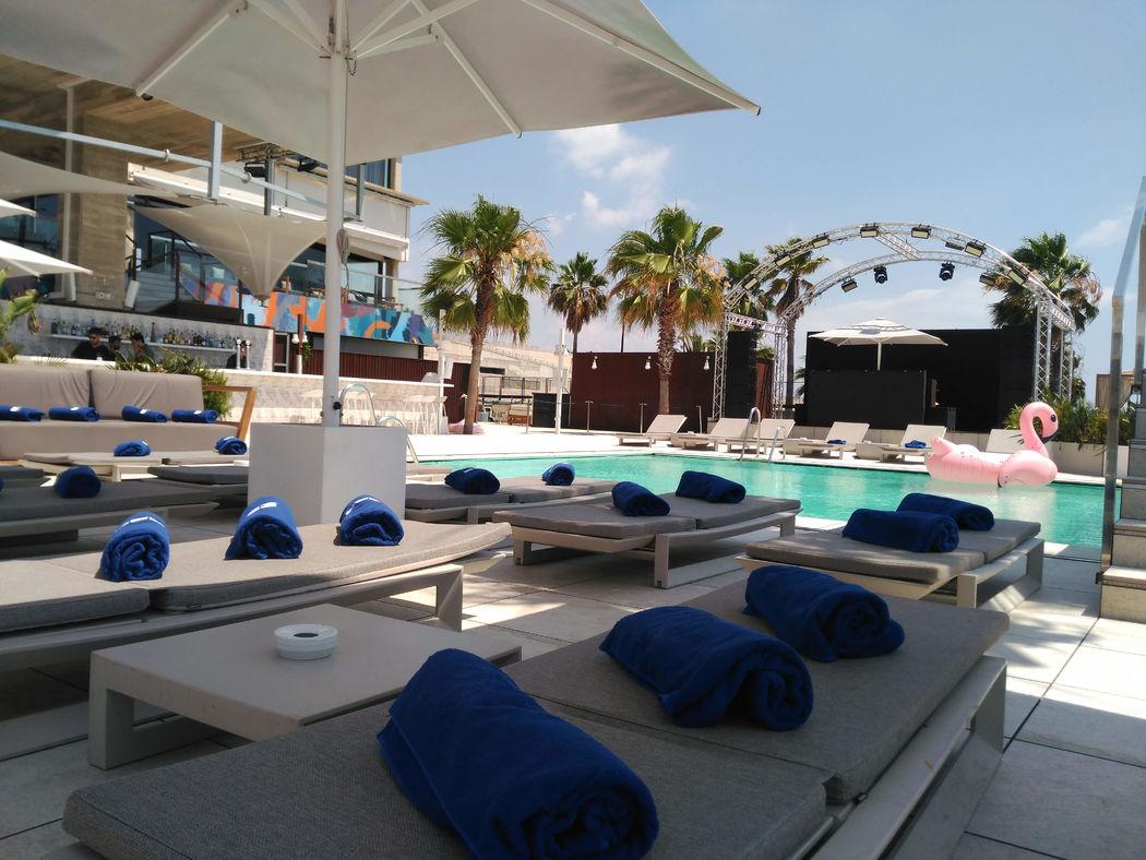 GO Beach Club