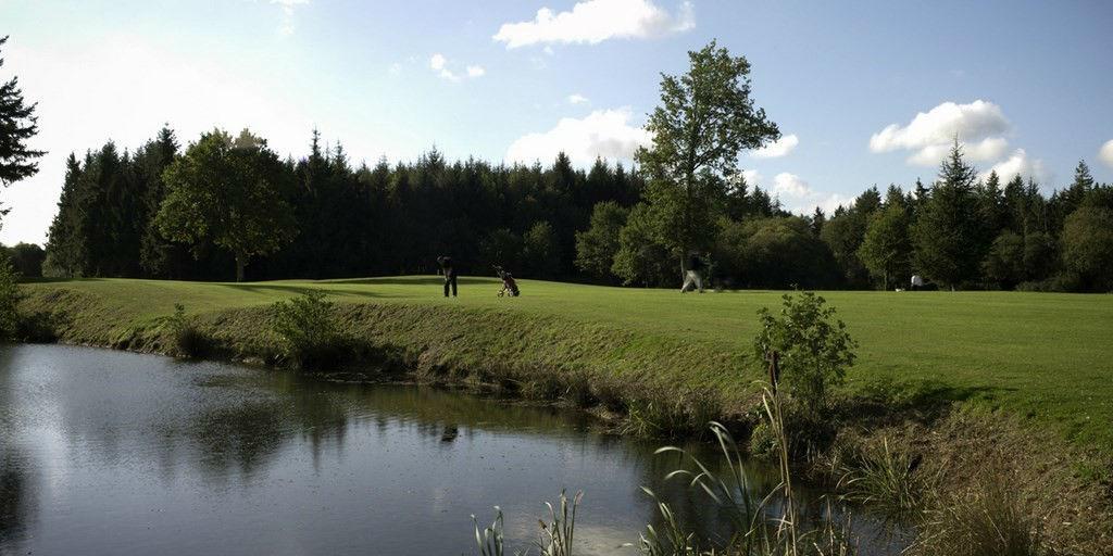 Le Domaine - Le Golf