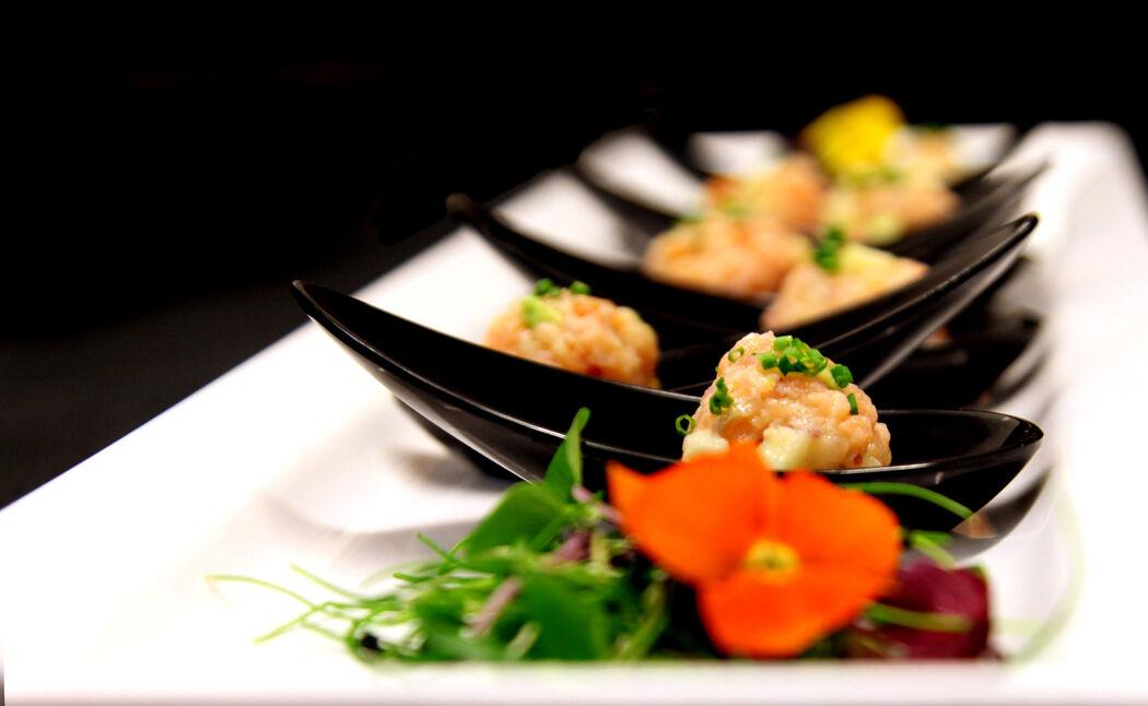 La Cocina de Malú Catering