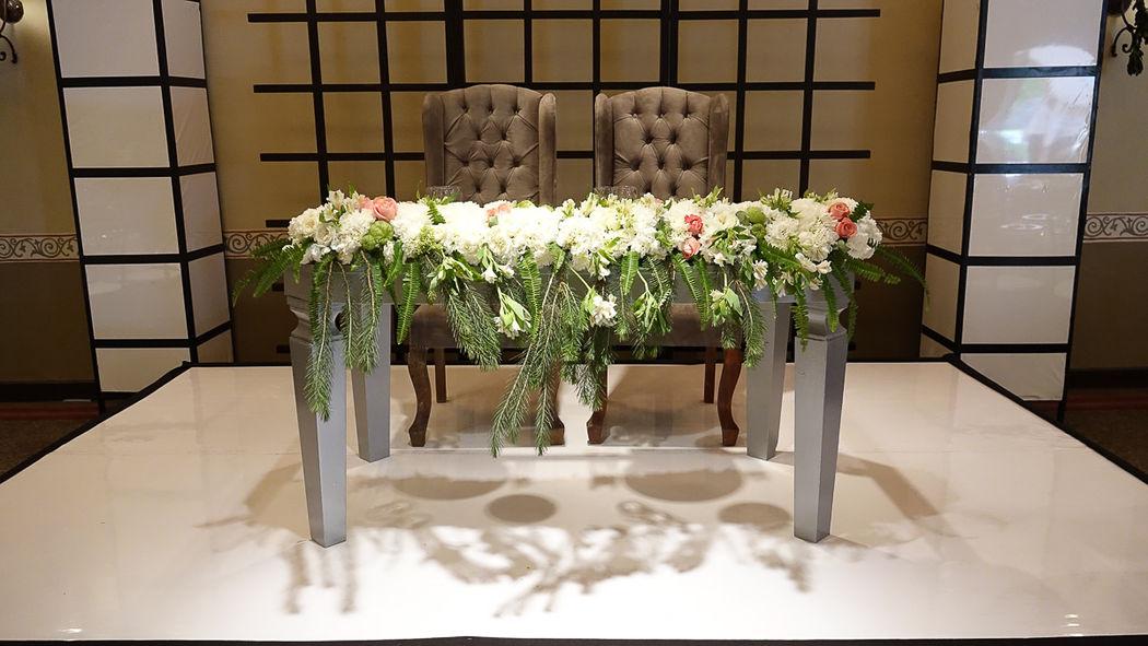 Motivos Social Events & Wedding Planner