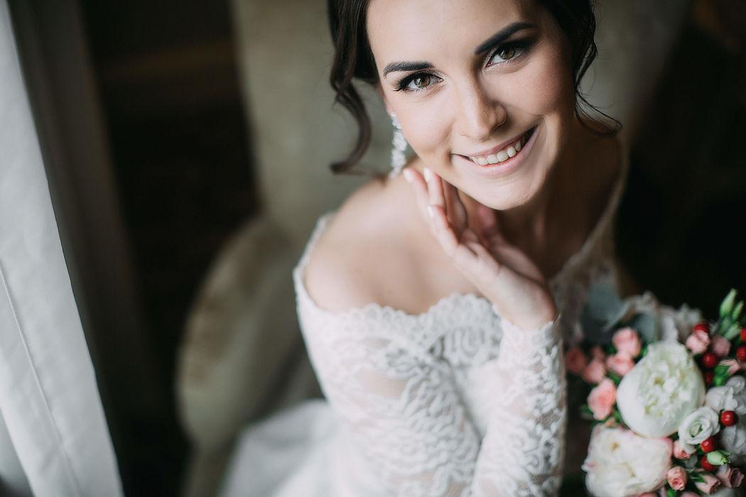 Свадебный фотограф Нина Вербина