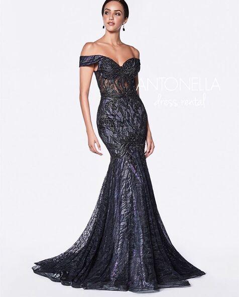 Antonella Dress Rental