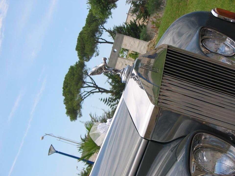 Royale Car