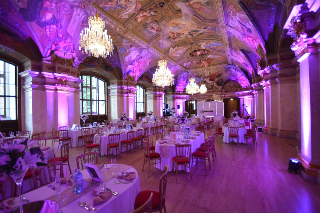 Event Residenzen Niederösterreich