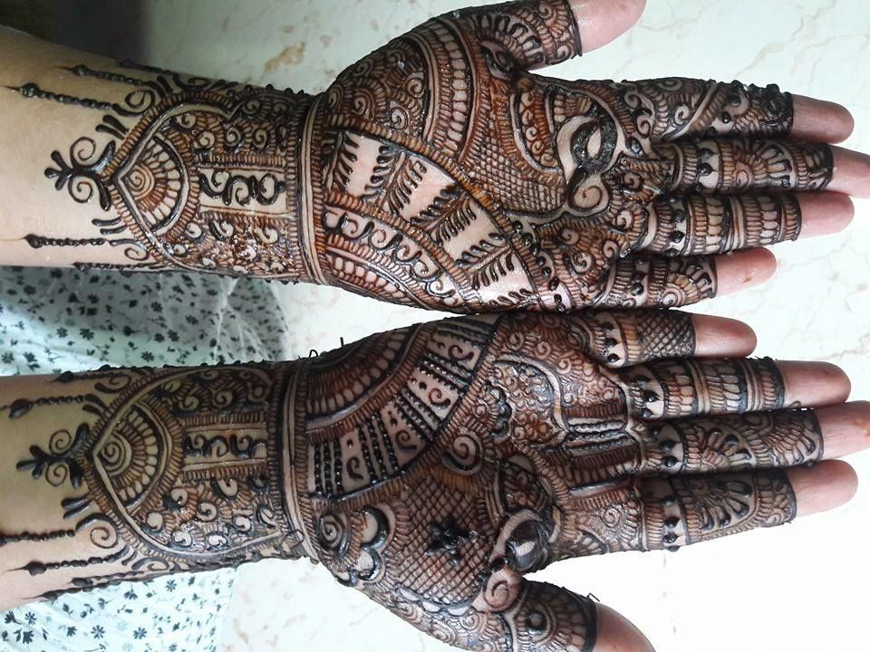 Celebrations Mehendi Arts by Pooja Gohil