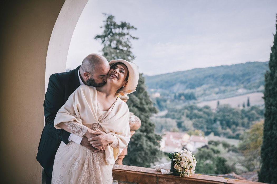 Ritratto marito e moglie