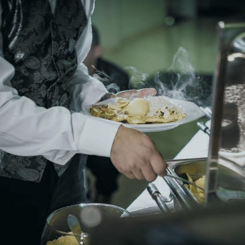 Buffet Di Matoso