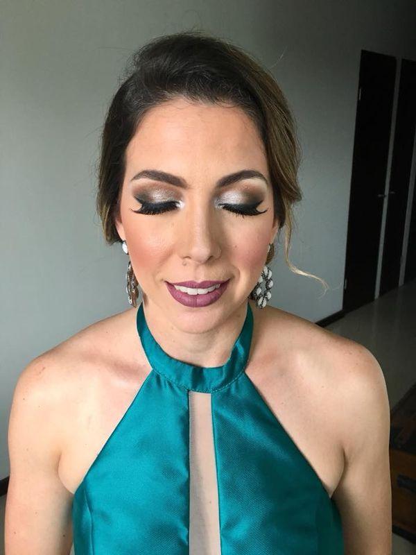 Brenda Rodríguez Makeup Artist