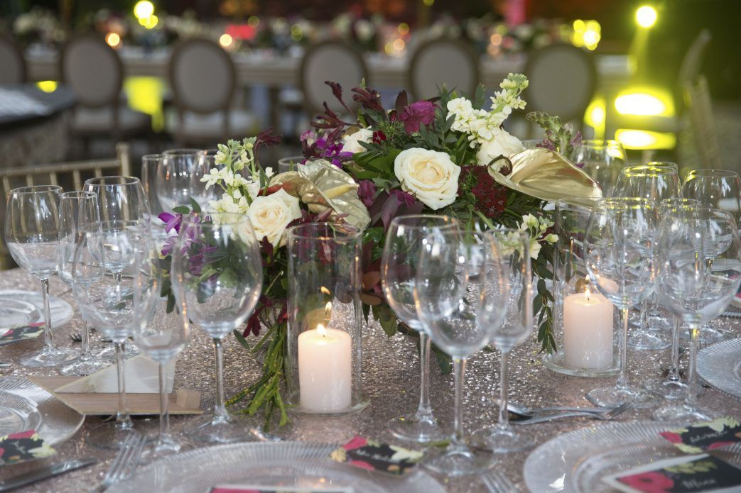 Majestic Wedding Planner & Designer