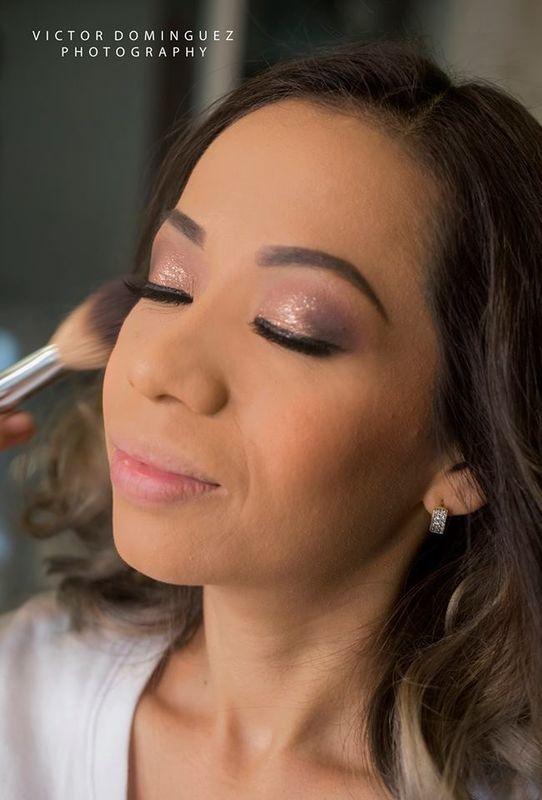 Maquillaje en Acapulco
