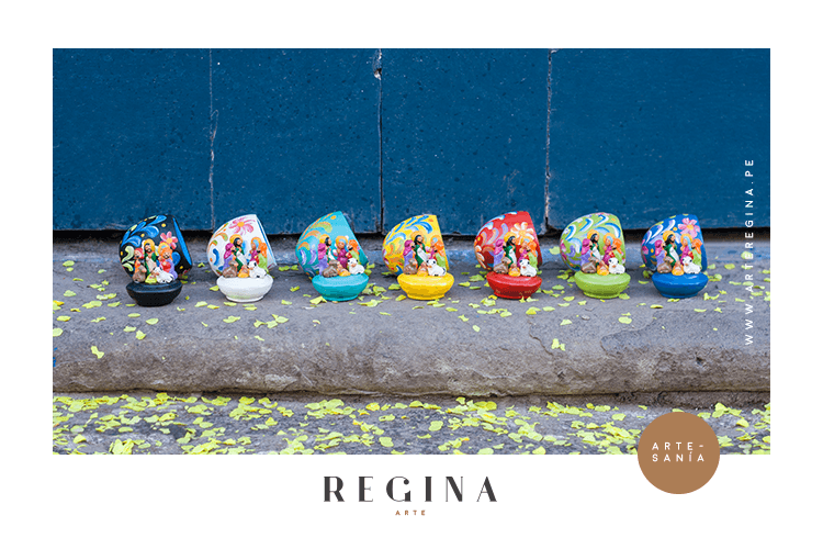 Huevo de Pascua Andino