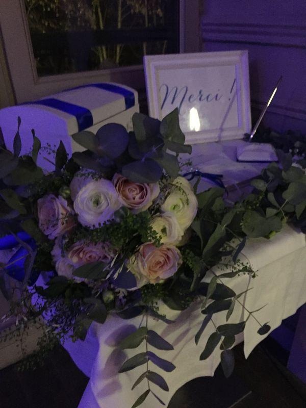 Moments d'émotion | Mariage Chic à Paris  Sidoine KOTTY Photographe