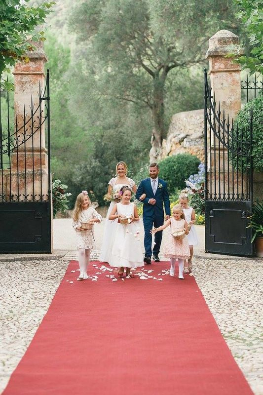Majorca Weddings