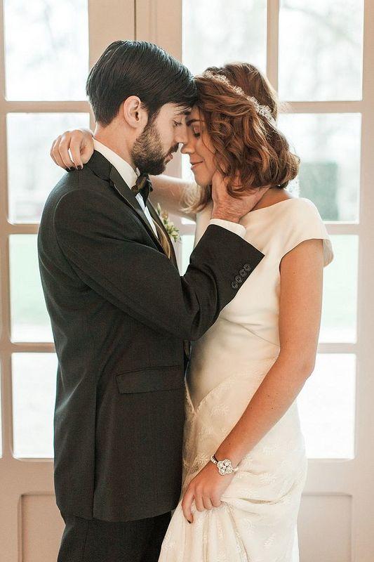 Mariage Rétro - Gatsby L&J