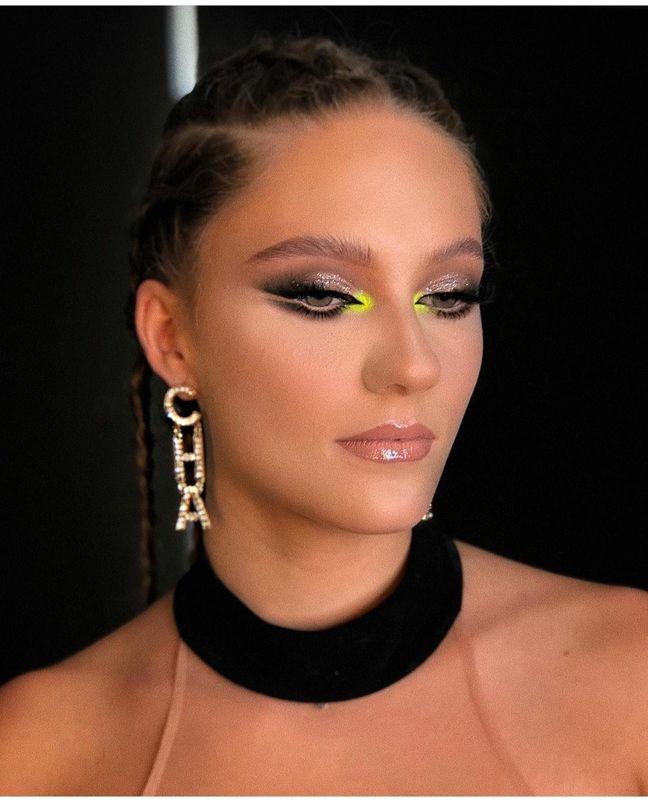 Bere de la Rosa Make-up Artist