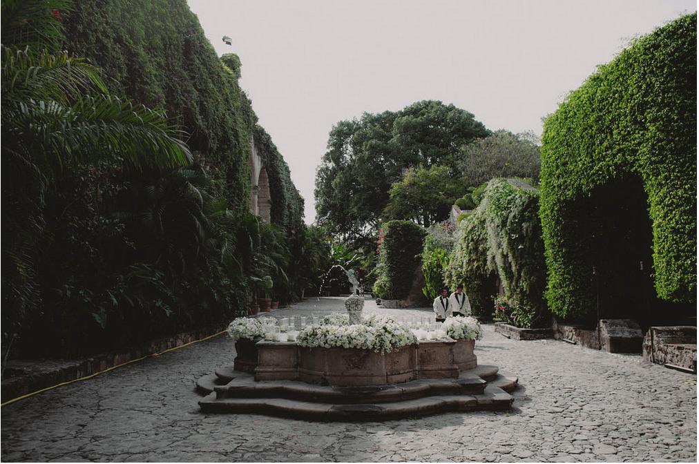 Hacienda San Grabiel