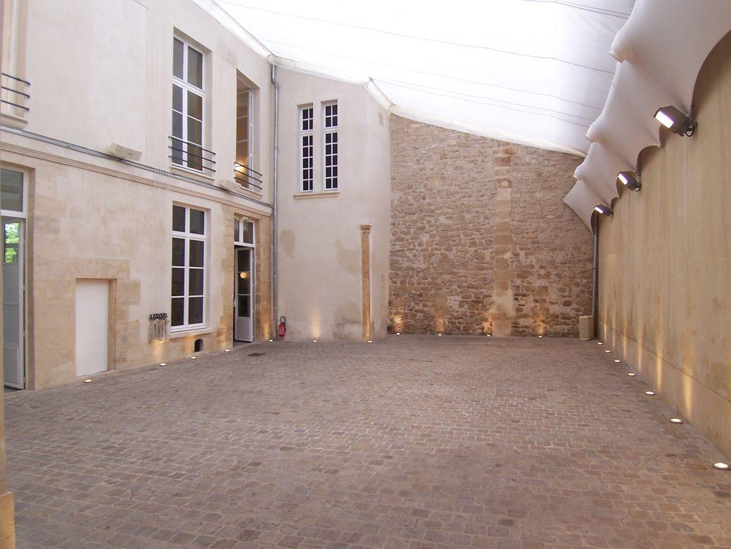La Cour du Marais