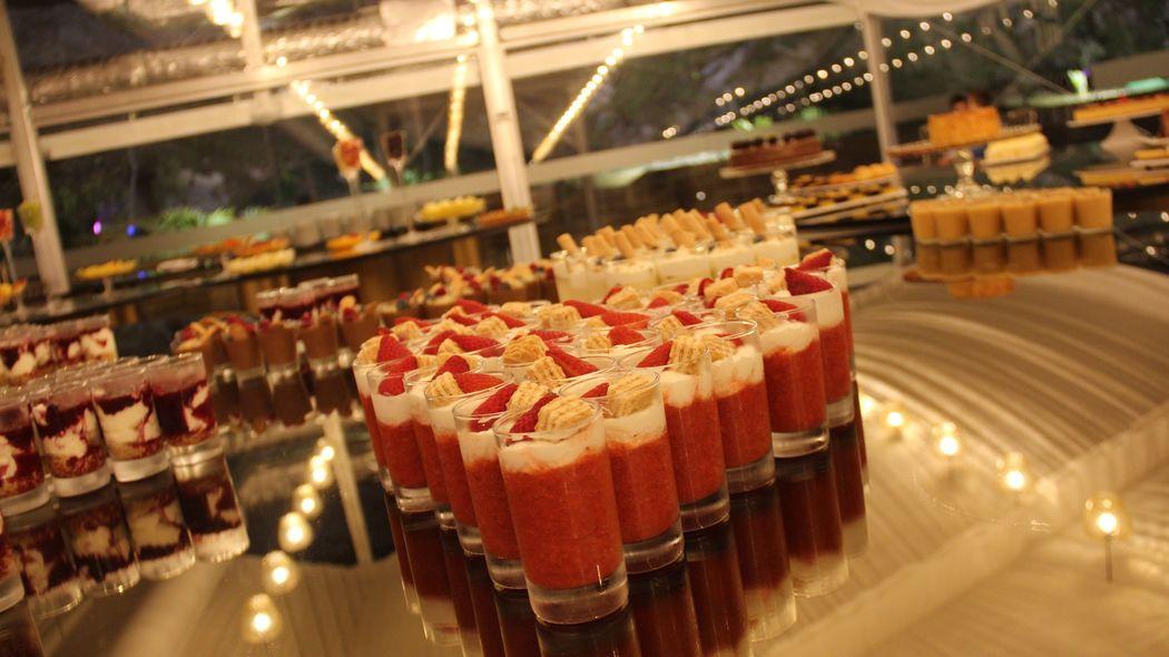 Ricardo Vilas Boas Catering