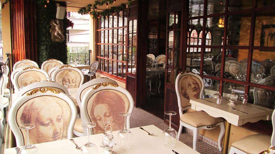 Restaurante Rómulo y Remo