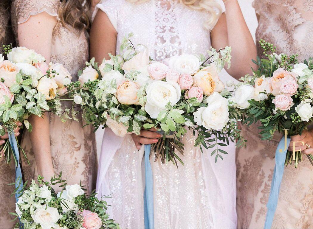 Jennifer Fox Weddings