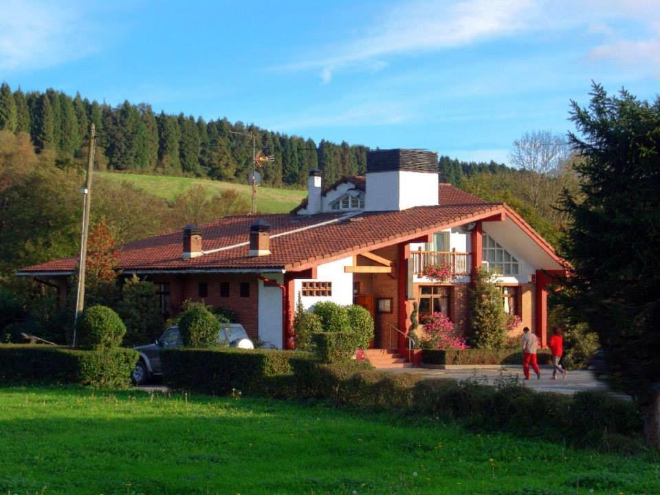 Restaurante Basaguren