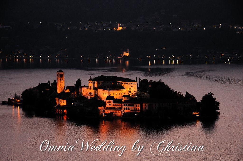 Omnia Wedding