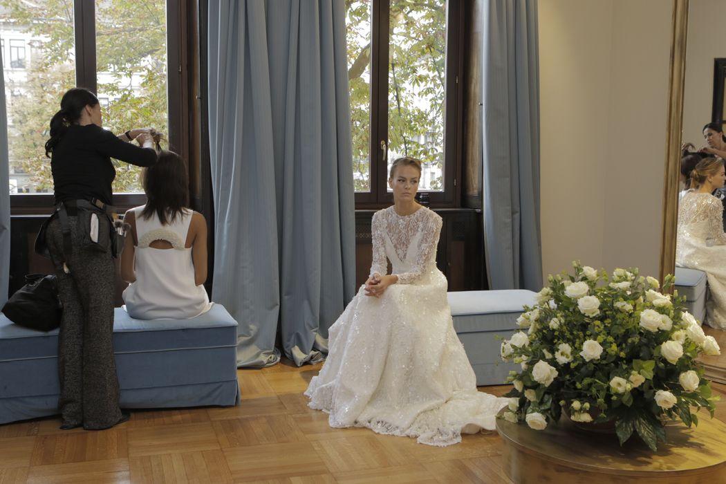 Le Spose di Milano
