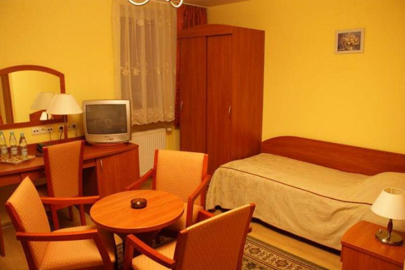 Hotel WALD