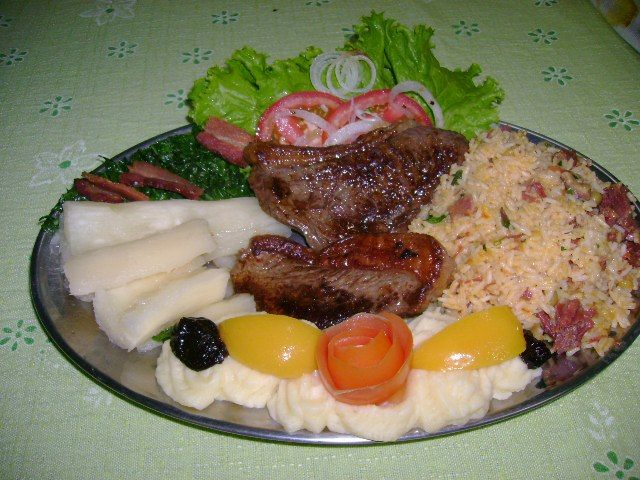 Restaurante Espetisco