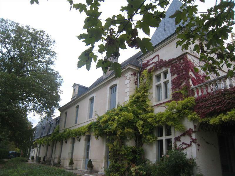 Château de la Ploquinière
