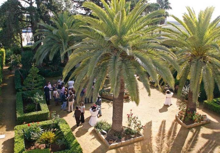 Jardín La Madrina