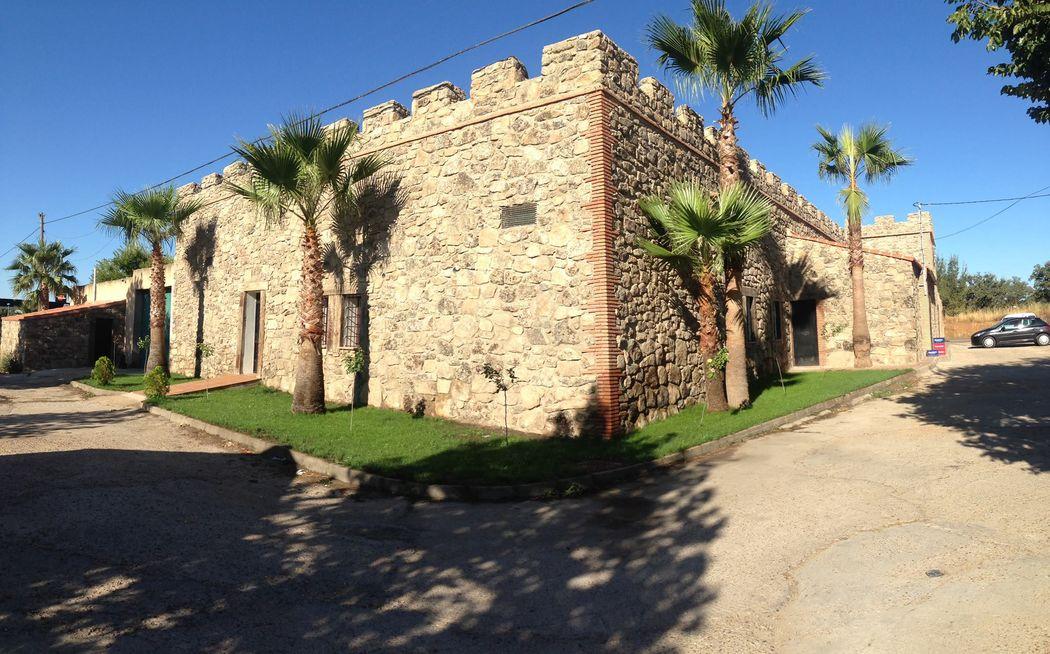 Hotel Restaurante Castillo de Luna
