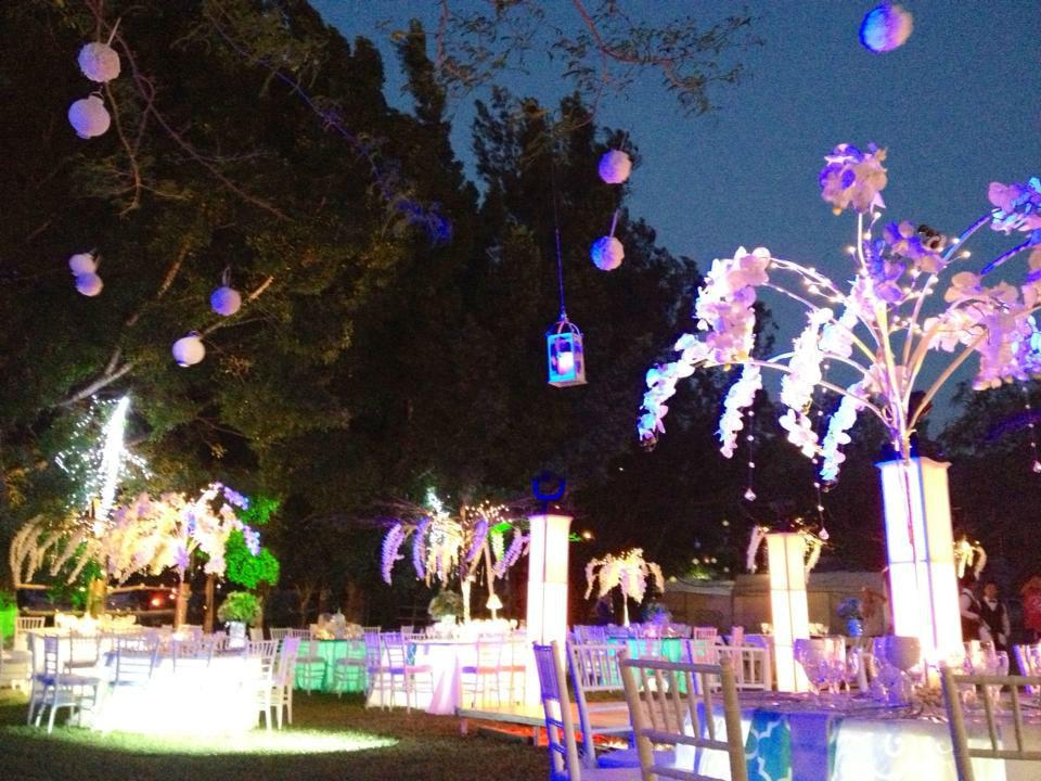 Banquetes Karina Alonso para que celebres tu boda