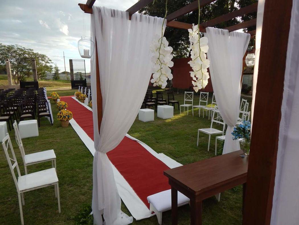 Casar Festa Wedding  Shopping Itaboraí