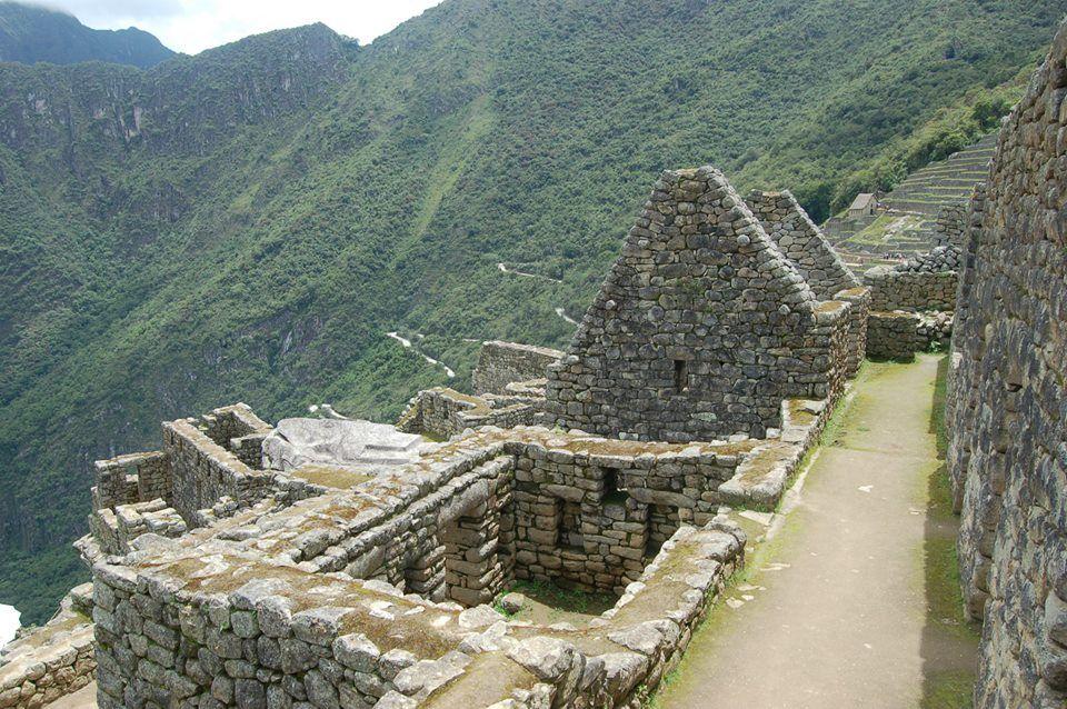 Cusco Jouney
