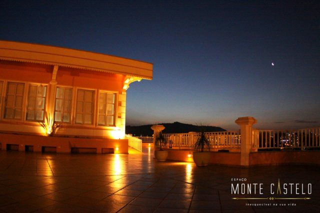 Espaço Monte Castelo