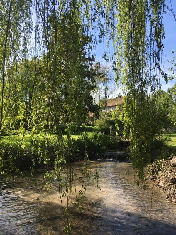 Moulin de Launoy