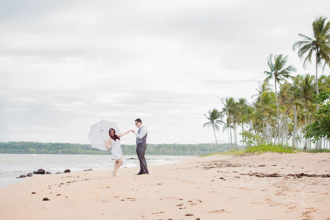 Kadosh Fotografia de Casamento