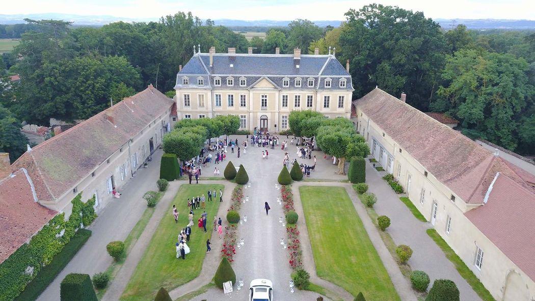 Château de Magneux