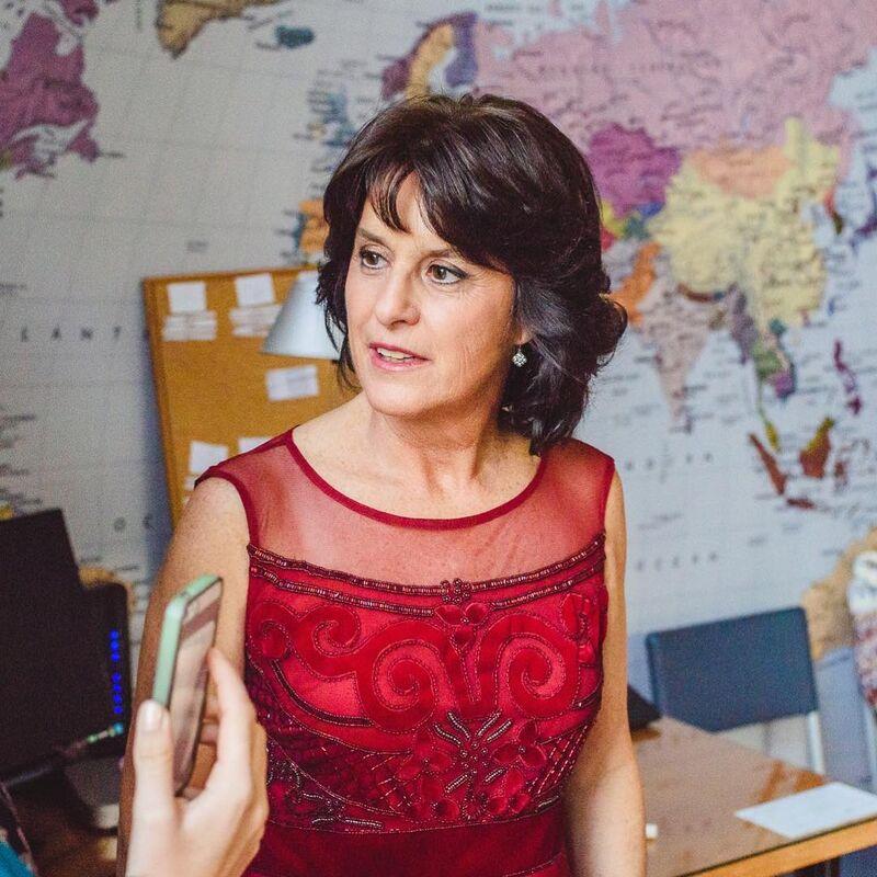 Josefina Hochschild