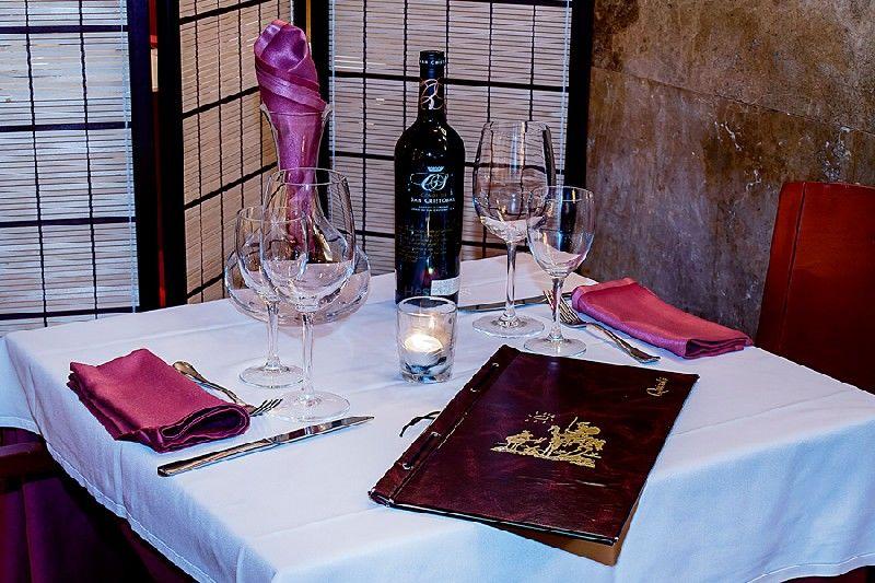 Restaurante Quixote