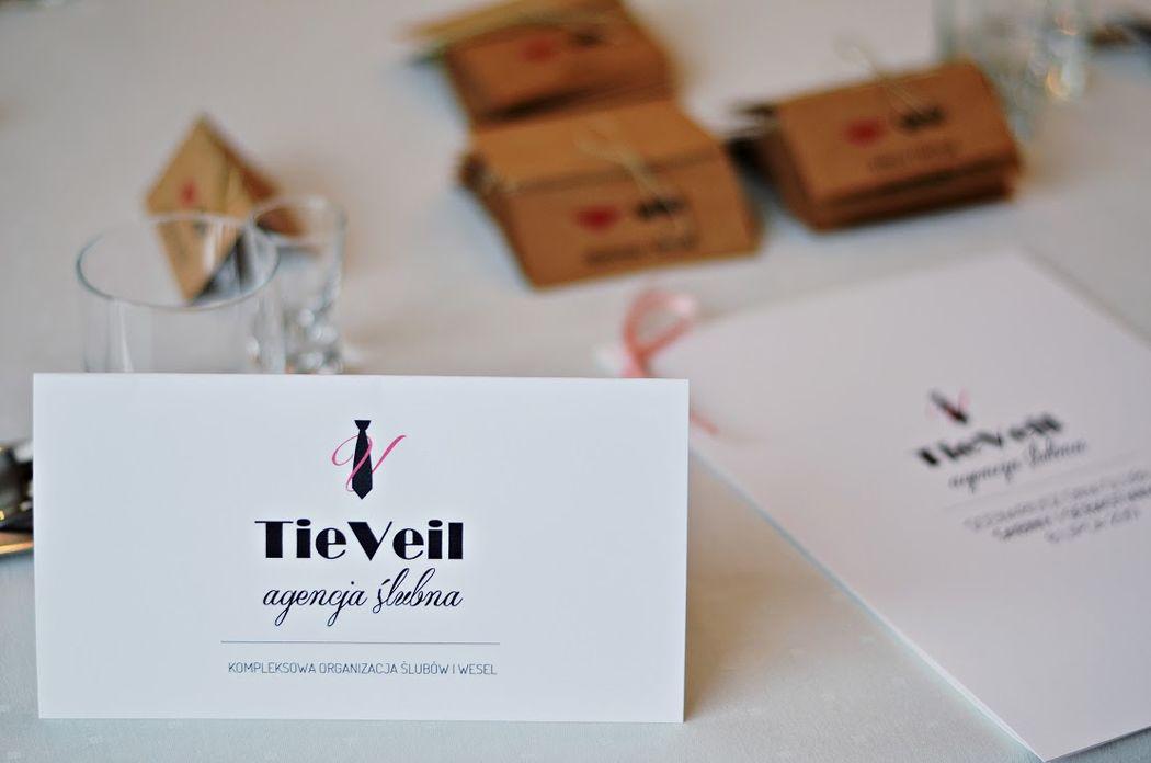 TieVeil - Agencja Ślubna