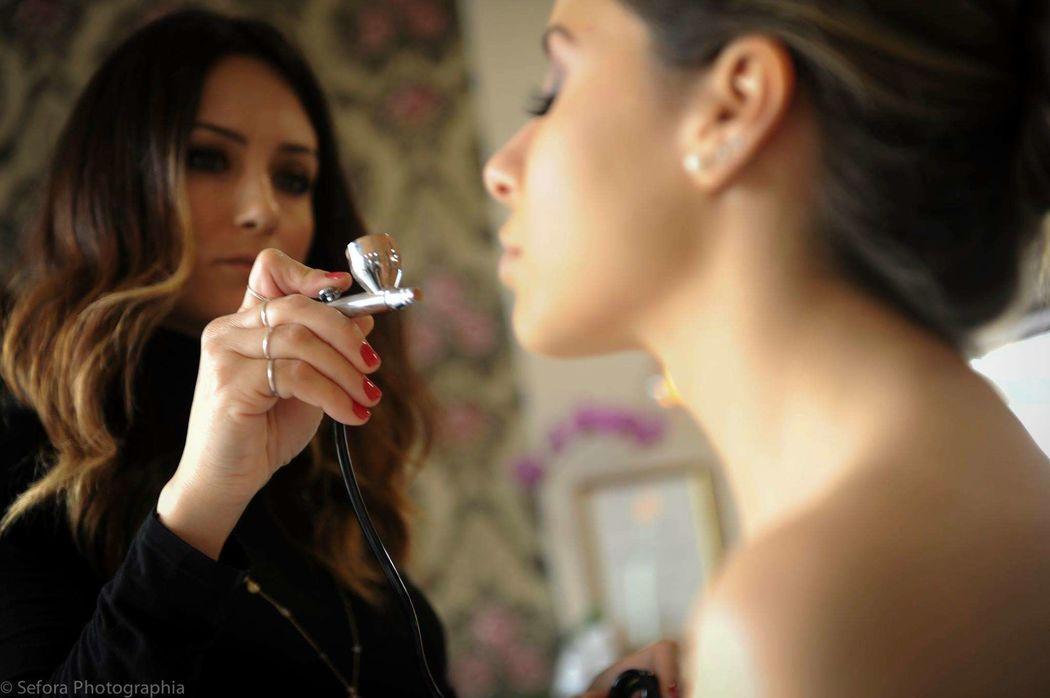 Matisse i Parrucchieri & Make up artist