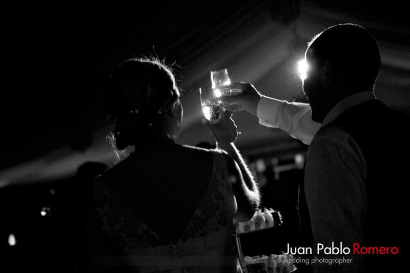 Fotografía de Juan Pablo Romero