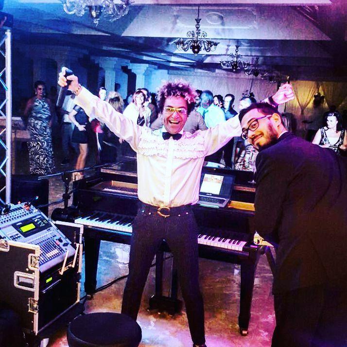 Beppe Summo - Dj & Vocalist