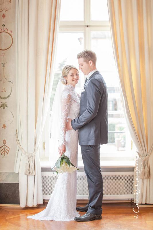 Lace and Elegance wedding in Eltville