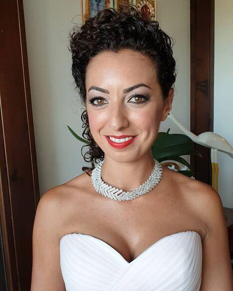 Claudia Pinna Make-up Artist