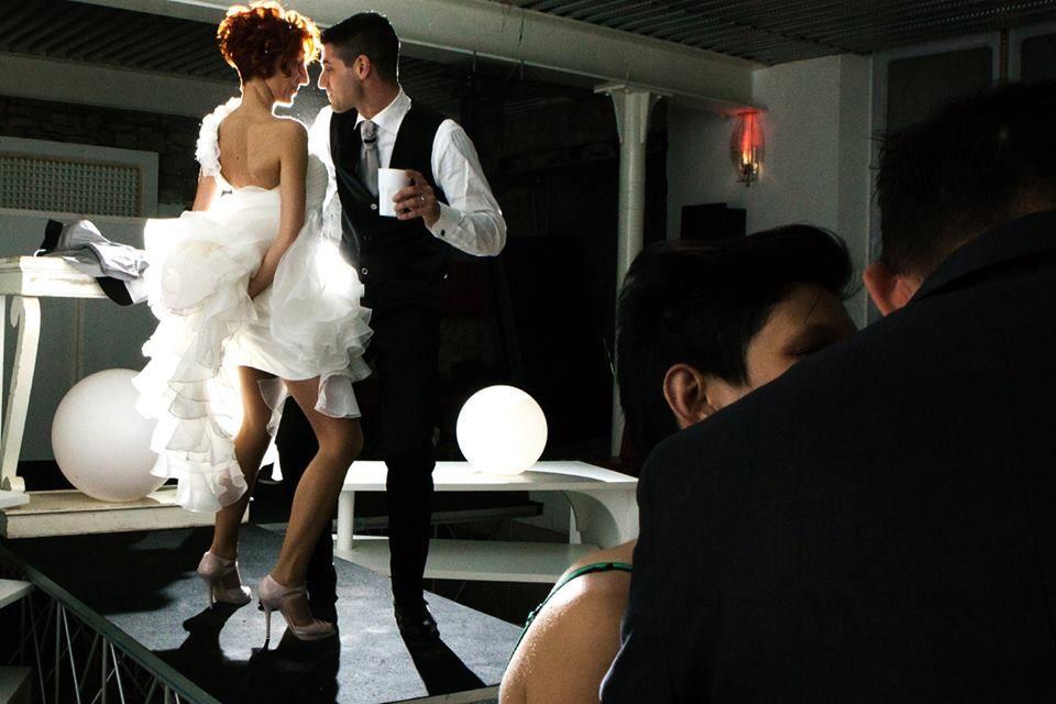 Studio Photo Wedding Factory
