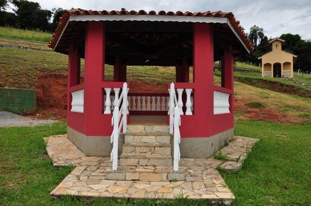 Chácara São Cristovão - Bragança Paulista